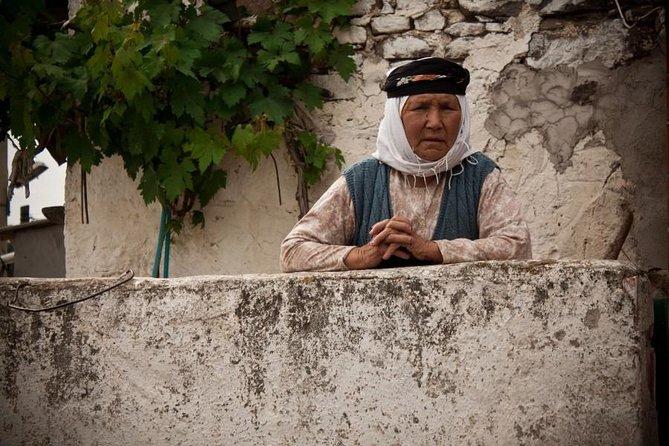 Turkish Village Tour Bodrum - BOD21