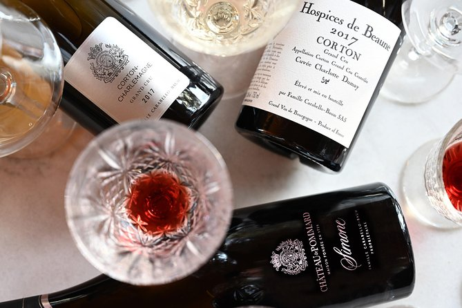 The Exceptional Tasting