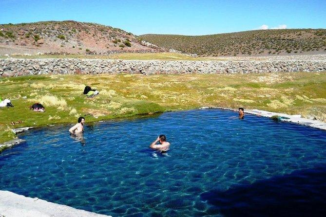 Isluga National Park Tour