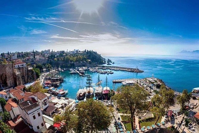 Antalya Day Tour