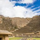 Private Ollantaytambo, Pisac Ruins Tour with Farm Visit, Gourmet Picnic Lunch