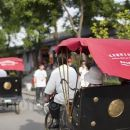 Private Beijing Tour: Lama Temple, Confucius Temple, and Hutong Rickshaw Ride
