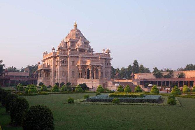 Ahmadabad One Day Cultural Tour