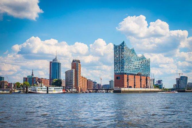 Discover Hamburg Walking Tour