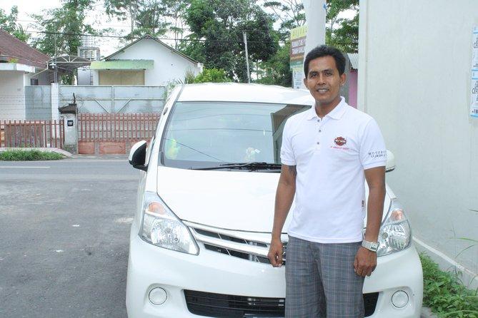 Bali Private Tour and Driver