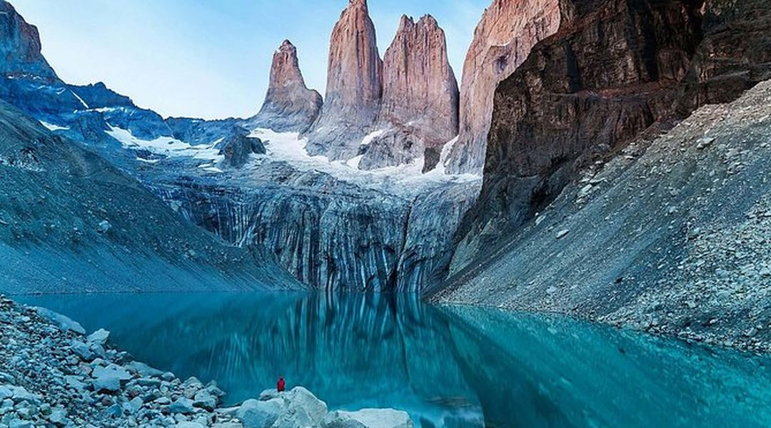 Torres Del Paine Day Trip From El Calafate