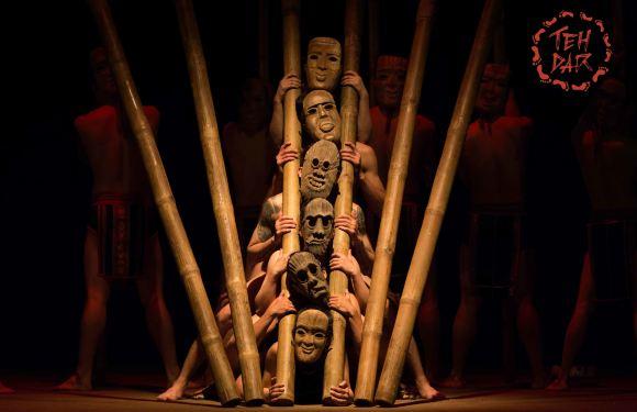 【越南原始部落之音】胡志明歌劇院 Teh Dar Show 門票