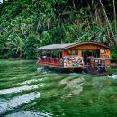 필리핀 보홀섬 단독 일일투어 (세부 출발, 유람선 점심 & 초콜릿힐 & 안경원숭이 & 인공폭포)