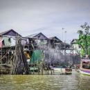 Kompong Phluk Floating Village Private Tour