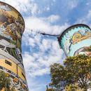Full-Day Soweto, Gold Reef City and Johannesburg Tour