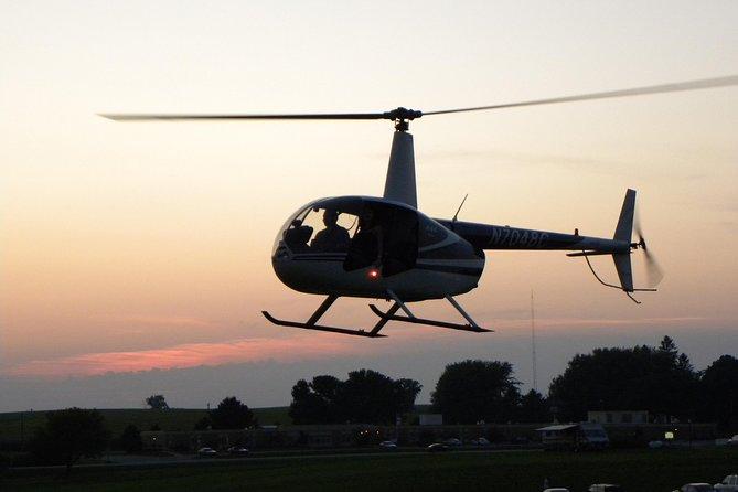 Lake Minnetonka - Scenic Helicopter Tour