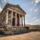 Garni Temple and Geghard Monastery - private tour from Yerevan - 4 hours