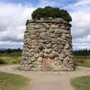 Loch-Ness, Urquhart Castle & Culloden Battlefield