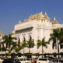Private Tradition and Culture Tour Including Shwedagon Pagoda Visit