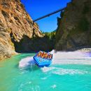 Skippers Canyon Jet Boat Tour