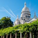 Super Saver Montmartre and Sacré Coeur Tour plus City of Light Night Tour