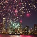 Chicago Fireworks Cruise
