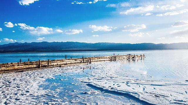 青海湖+茶卡鹽湖+金銀灘草原二日遊(精品小團+深度純玩+無購物+貼心旅遊管家)