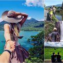 Best of Bedugul: Ulun Danu Temple, Gitgit, Twin Lake, Jatiluwih and Coffee Tour