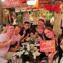 Shibuya Bar Hopping Night Food Walking Tour in Tokyo