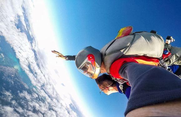 關島高空跳傘 Skydive Guam(官方直簽)