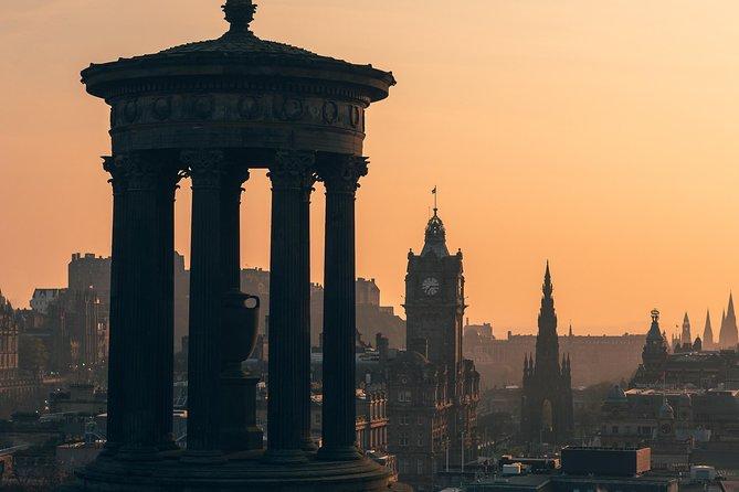 A Night In Edinburgh With A Local: Private & Personalized