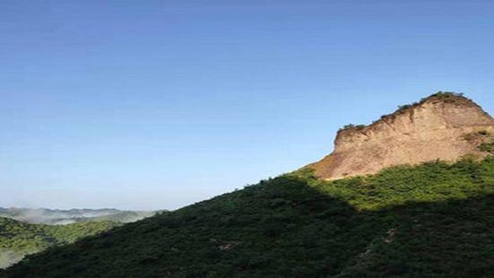 Baxiandong Ziran Sceneic Area
