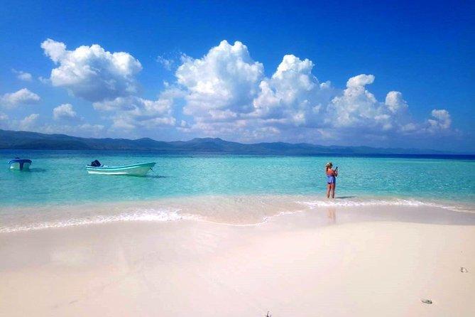 VIP tour to Paradise Island & The Mangroves