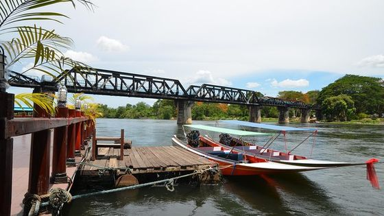 Full Day River Kwai from Bangkok