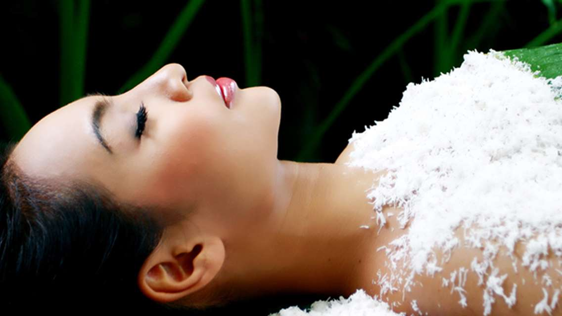 50% Off | Oasis Spa Package in Chiang Mai  for Adults & Kids (Transport Included)