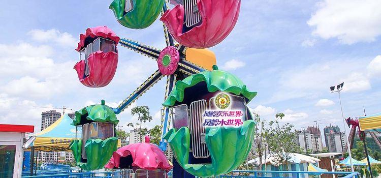 Fengling Children's Park3