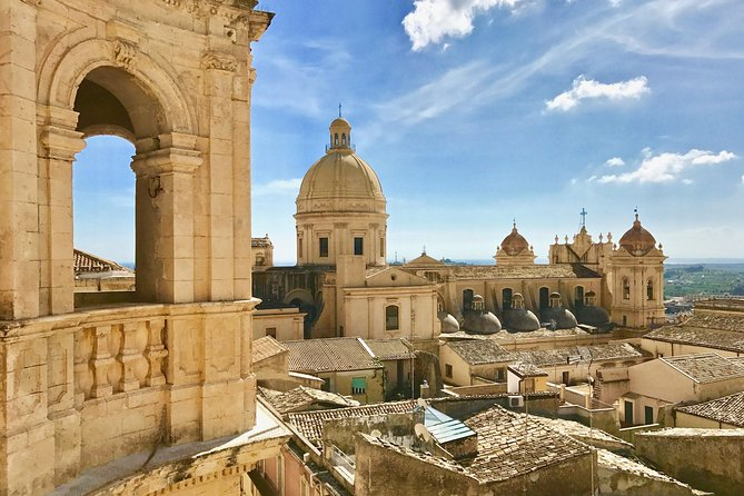 2 Days EXCLUSIVE PRIVATE EXCURSIONS - with Local Guide - starts from Syracuse
