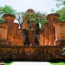 Nha Trang Day Tour (Private Vehicle and Guide, City Sight-Seeing--Private Tour)