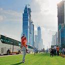 Dubai City tour sharing