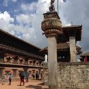 Day Tour in Kathmandu Valley in Nepal, via private car A/c or jeep, depend group