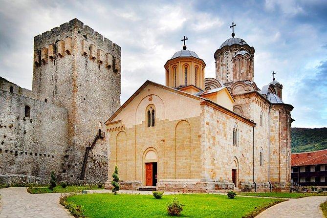 Resava Treasury Day Trip from Belgrade
