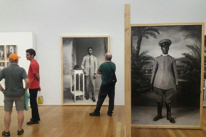 São Paulo Art Tour From Mainstream to Underground