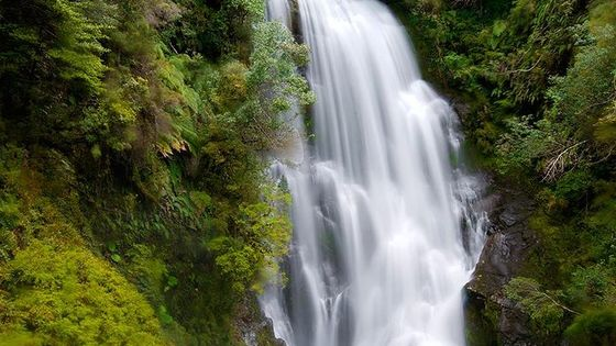 Bali Water Special Tour: waterfall, Water Park