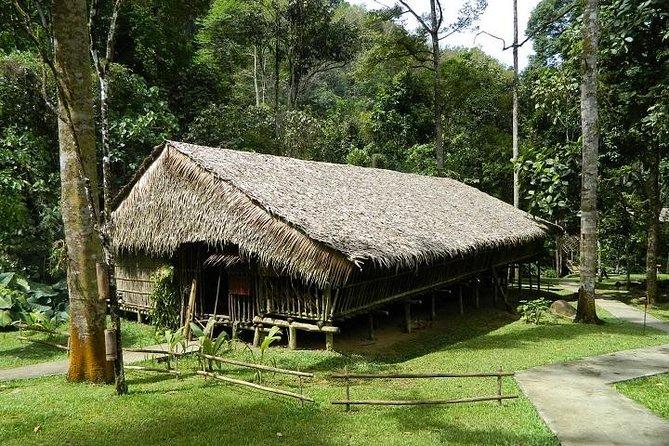 Private Mari-Mari Cultural Village Tour Including Lunch