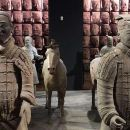 Xi'an Day Tour: Shanxi History Museum, Xi'an City Wall and Bell Tower