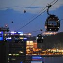 Singapore Cable Car Sky Pass Admission Ticket