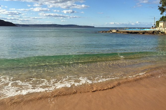 Small-Group Sydney's Northern Beaches and Ku-ring-gai National Park Tour