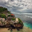 Private Tour: Blue Point Beach Tour with Uluwatu Temple