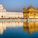 1-Day Trip to Golden Temple, Amritsar from Delhi with Commercial Return Flights