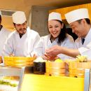 Private Tour: VIP Tsukiji Sushi Lesson with a Master Chef