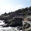 Busan City Tour Including Gamcheon Culture village and Haedong Yonggungsa Temple