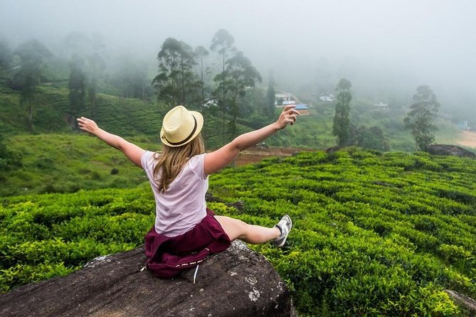 ExploreSL's Nuwara Eliya Tour from Kandy Enjoy the scenic road to Little England
