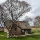 Jacobites and Scottish Highlands Day Tour from Glasgow