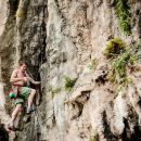 Multiple Day Sport Climbing Certified Courses at Krabi