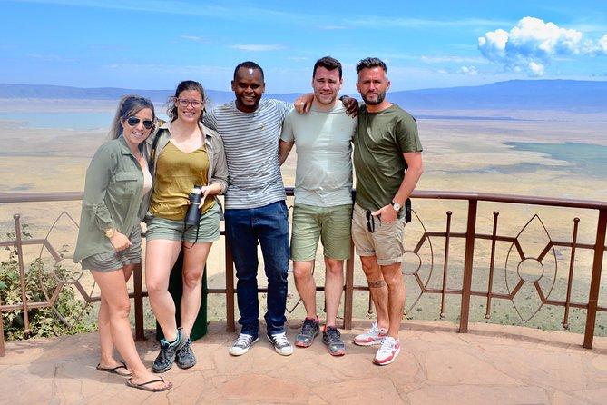 Tanzania Budget Safari and Zanzibar Island Holiday